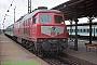 "LTS 0723 - DB AG ""232 488-7"" 22.03.1997 - Erfurt, HauptbahnhofNorbert Schmitz"