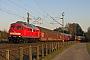 """LTS 0724 - MEG """"315"""" 12.03.2015 - bei LangwedelMarius Segelke"""