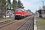 "LTS 0724 - MEG ""315"" 17.03.2015 - Wittgensdorf-MitteFelix Bochmann"