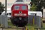 """LTS 0724 - MEG """"315"""" 25.07.2014 - Cottbus, AusbesserungswerkSylvia Lorenz"""