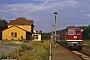 "LTS 0724 - DB Cargo ""232 489-5"" __.__.1999 - DietzhausenVolker Thalhäuser"
