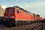"LTS 0724 - Railion ""232 489-5"" 08.10.2004 - Duisburg-HochfeldMartin Welzel"