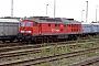 """LTS 0727 - DB Cargo """"232 492-9"""" 24.08.2003 - HorkaTorsten Frahn"""