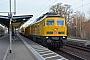 "LTS 0728 - DGT ""233 493-6"" 12.04.2015 - Delitzsch unterer BahnhofOliver Wadewitz"