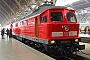 """LTS 0728 - DB Cargo """"233 493-6"""" 28.02.2003 - Leipzig, HauptbahnhofTheo Stolz"""