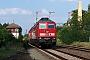 "LTS 0728 - Railion ""233 493-6"" 25.07.2006 - Müncheberg (Mark)Heiko Müller"