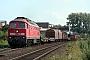 "LTS 0729 - Railion ""232 494-5"" 31.07.2008 - Duisburg-WanheimerortPatrick Böttger"