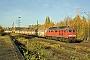 """LTS 0729 - Railion """"232 494-5"""" 16.11.2006 - Hamburg-HarburgNahne Johannsen"""