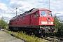 "LTS 0729 - Railion ""232 494-5"" 29.08.2007 - HoyerswerdaFrank Möckel"