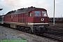 "LTS 0729 - DB AG ""232 494-5"" 19.10.1996 - Halberstadt, BahnhofNorbert Schmitz"