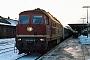 "LTS 0729 - DB AG ""232 494-5"" 30.11.1996 - GoslarLutz Diebel"