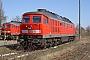 """LTS 0730 - Railion """"232 495-2"""" 14.03.2007 - HoyerswerdaTorsten Frahn"""