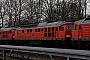 """LTS 0730 - DB Schenker """"232 495-2"""" 10.04.2012 - EisenachFrank Weimer"""