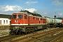 """LTS 0732 - DB AG """"232 497-8"""" 04.03.1997 - NossenWerner Brutzer"""