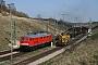 """LTS 0733 - Railion """"232 498-6"""" 01.04.2008 - Lübeck-Travemünde, SkandinavienkaiKonstantin Koch"""