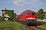 """LTS 0733 - DB Schenker """"232 498-6"""" 10.05.2009 - Berlin-LichtenbergSebastian Schrader"""