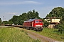 """LTS 0733 - DB Schenker """"232 498-6"""" 23.05.2011 - Grimmen, SchützenplatzAndreas Görs"""