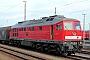 """LTS 0733 - DB Schenker """"232 498-6"""" 09.08.2012 - Cottbus Hans Geisler"""