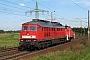 """LTS 0733 - DB Schenker """"232 498-6"""" 07.09.2010 - NudowNorman Gottberg"""
