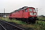 "LTS 0733 - DB AG ""232 498-6"" 21.10.1998 - Leipzig-Engelsdorf, BetriebswerkHans-Joachim Hädicke"