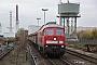 "LTS 0733 - DB Schenker ""232 498-6"" 11.11.2015 - Duisburg-WestAlexander Leroy"
