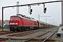 """LTS 0733 - DB Schenker """"232 498-6"""" 30.07.2015 - EsbjergAndreas Görs"""