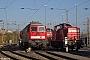 """LTS 0733 - DB Schenker """"232 498-6"""" 01.11.2015 - Hagen, Rangierbahnhof VorhalleIngmar Weidig"""