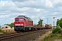 """LTS 0733 - DB Schenker """"232 498-6"""" 23.07.2015 - LangenhornAndreas Görs"""