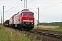 """LTS 0733 - DB Cargo """"232 498-6"""" 03.07.2016 - Vechelde, Ortsteil Groß GleidingenGerd Zerulla"""