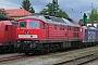 "LTS 0733 - DB Cargo ""232 498-6"" 07.09.2017 - Singen (Hohentwiel)Wolfgang Rudolph"