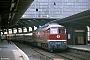 """LTS 0735 - DR """"232 500-9"""" 03.04.1992 - Berlin-FriedrichstraßeIngmar Weidig"""