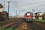 """LTS 0735 - DB AG """"232 500-9"""" 11.04.1997 - Dresden-MitteNorbert Schmitz"""