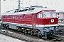 "LTS 0735 - DR ""232 500-9"" 12.04.1992 - Hamburg-AltonaHelmut Philipp"