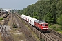"""LTS 0737 - DB Schenker """"232 502-5"""" 17.05.2014 - Duisburg-Rahm, GrindsmarkGunnar Meisner"""