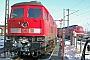 """LTS 0737 - DB Cargo """"232 502-5"""" 01.01.2003 - ZwickauRalph Mildner"""