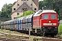 "LTS 0737 - DB Schenker ""232 502-5"" 30.07.2010 - Ravensburg SRS"