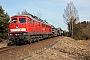 """LTS 0737 - DB Schenker """"232 502-5"""" 18.03.2010 - WeiherhammerReinhold Buchner"""