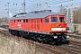 "LTS 0737 - Railion ""232 502-5"" 28.03.2007 - Rostock-SeehafenChristian Graetz"