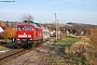"""LTS 0737 - DB Schenker """"232 502-5"""" 04.11.2011 - KleinfurraFalk Hoffmann"""