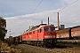 """LTS 0737 - DB Schenker """"232 502-5"""" 31.10.2012 - Bottrop-Welheimer MarkIngmar Weidig"""