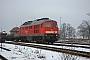 """LTS 0737 - DB Schenker """"232 502-5"""" 28.01.2011 - HorkaTorsten Frahn"""