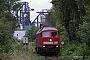 """LTS 0737 - DB Schenker """"232 502-5"""" 20.06.2014 - Duisburg-WanheimAlexander Leroy"""