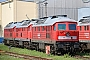 """LTS 0737 - DB Schenker """"232 502-5"""" 02.08.2015 - Cottbus, AusbesserungswerkThomas Wohlfarth"""
