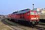 """LTS 0737 - DB Schenker """"232 502-5"""" 21.03.2015 - Cottbus, AusbesserungswerkLukas Weber"""