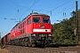 """LTS 0737 - DB Schenker """"232 502-5"""" 11.10.2012 - Duisburg-NeudorfMartin Welzel"""