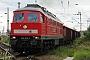 """LTS 0737 - Railion """"92 80 1232 502-5 D-DB"""" 09.07.2007 - WismarCW"""