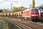 """LTS 0737 - Railion """"232 502-5"""" 31.10.2007 - LehrteHelge Deutgen"""