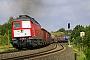 """LTS 0739 - DB Schenker """"232 906-8"""" 14.08.2009 - Reuth MSV"""