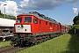 """LTS 0739 - DB Schenker """"232 906-8"""" 11.06.2010 - Dornap-Hahnenfurt Daniel Meyer"""