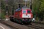 "LTS 0739 - DB Schenker ""232 906-8"" 02.04.2011 - Bochum-HammeJens Böhmer"